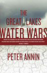 Cover of The Great Lakes Water Wars