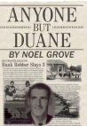 Cover of Anyone But Duane