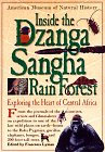 Cover of Inside the Dzanga-Sangha Rain Forest