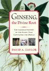 Cover of Ginseng, the Divine Root