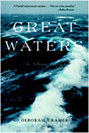 Cover of Great Waters: An Atlantic Passage