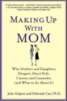 Cover of Making Up with Mom