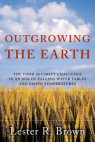 Cover of Outgrowing the Earth