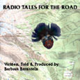 Cover of Radio Tales for the Road