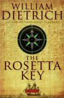 Cover of The Rosetta Key