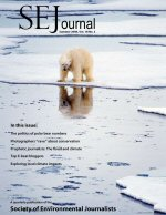 Cover of SEJournal Summer 2008
