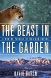 Cover of The Beast in the Garden