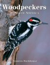 Cover of Woodpeckers of North America