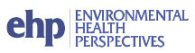 Environmental Health Perspectives logo.