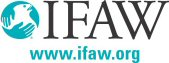 International Fund for Animal Welfare logo.