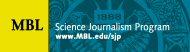 Marine Biology Laboratory logo.