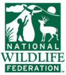 National Wildlife Federation logo.