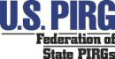 National Association of State PIRGs logo.