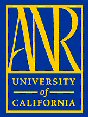 University of California — Agriculture & Natural Resources logo.