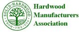 Hardwood Manufacturers Association logo.