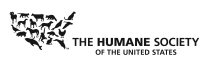 The Humane Society of the US logo.