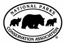 National Parks Conservation Association logo.