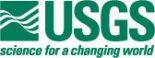 USGS logo.