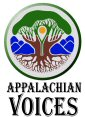 Appalachian Voices logo.