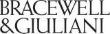 Bracewell & Giuliani logo.
