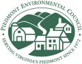 Piedmont Environmental Council logo.